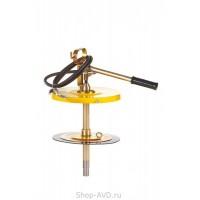Meclube 1150 Солидолонагнетатель ручной (для бочек 16-30 кг)