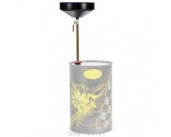 Meclube Воронка для слива отработанного масла 15 л