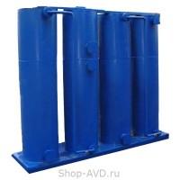 UKO-1AZS1000 Очистное сооружение для ливневых сточных вод
