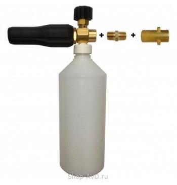 Idrobase ZX.0986-POMSF Пенная насадка для бытовых АВД Керхер K