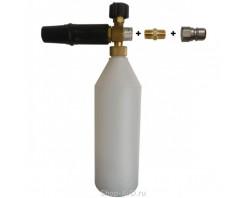 PA LS3-1 Пенная насадка под короткий байонет