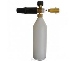 PA LS3 Пенная насадка для бытовых АВД Керхер K (латунь)