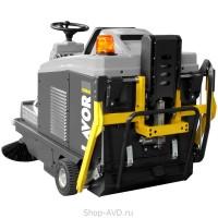Подметальная машина Lavor PRO SWL R 1000 ET BIN-UP