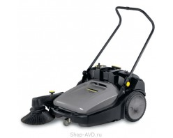 Подметальная машина Karcher KM 70/30 C Bp Pack