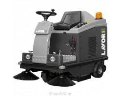 Подметальная машина Lavor PRO SWL R 1000 ET