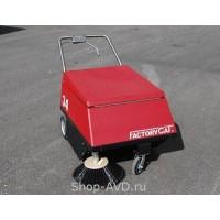 Подметальная машина Factory Cat Sweeper 34
