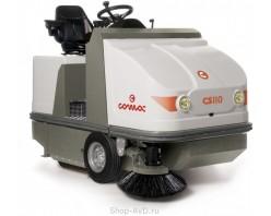 Подметальная машина COMAC CS 110B