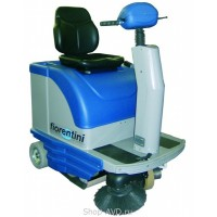 Подметальная машина Fiorentini MINI SWEEPER