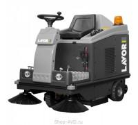 Подметальная машина Lavor PRO SWL R 1000 ST