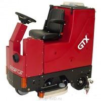 Factory Cat GTX 34 D