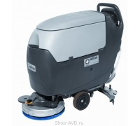 Nilfisk Advance BA 551 D EcoFlex