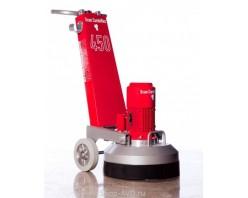 Шлифовальная машина Scanmaskin Scan Combiflex 450