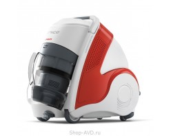 Polti UNICO MCV50 Allergy Multifloor Turbo Паровой пылесос