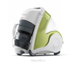 Polti UNICO MCV70 Allergy Multifloor & Windows Паровой пылесос