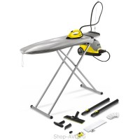 Karcher SI 4 EasyFix Iron Kit Гладильная станция