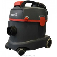 для сухой уборки Starmix TS-714 RTS HEPA