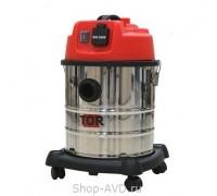 TOR WL092A-20L INOX Компактный водопылесос для работы с электроинструментом