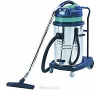 Профессиональный пылесос ACG 1529 (пылеводосос)