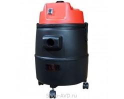 TOR WL092A-30LPS PLAST Компактный водопылесос для работы с электроинструментом