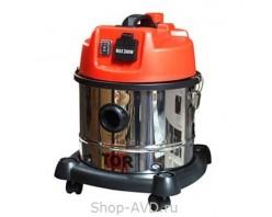 TOR WL092A-15L INOX Компактный водопылесос для работы с электроинструментом