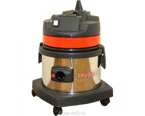 IPC Soteco PANDA 215 XP SMALL INOX (пылеводосос)