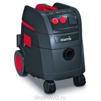 Пылесос строительный Starmix ISP ARDL iPulse 1435 EWS Permanent