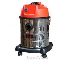 TOR Компактный водопылесос WL092-20 INOX