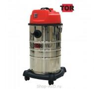 TOR Компактный водопылесос WL092-30L INOX