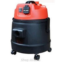 TOR WL092A-20LPS PLAST Компактный водопылесос для работы с электроинструментом