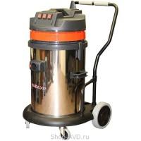 Пылесос для автомойки IPC Soteco PANDA 440M GA XP INOX (пылеводосос)