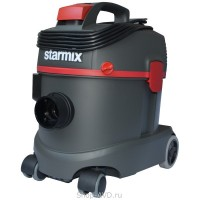 для сухой уборки Starmix TS-1214 RTS