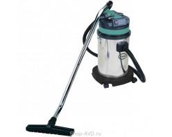 Профессиональный пылесос ACG 1515 (пылеводосос)