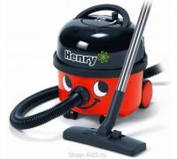 Пылесос для сухой уборки Numatic Henry HVR200A