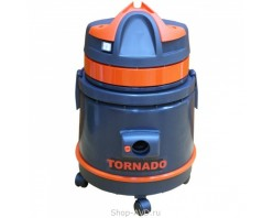 Пылесос IPC Soteco TORNADO 115 Plast (пылеводосос)
