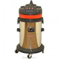 Пылесос для автомойки IPC Soteco PANDA 440 GA XP INOX (пылеводосос)