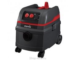 Промышленный пылесос Starmix ISC ARM 1425 EW Compact