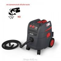 Пылесос промышленный Starmix ISP iPulse ARH 1435 Asbest EWA Permanent