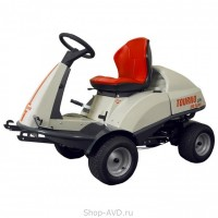 Cramer TOURNO De Luxe 4WD без деки