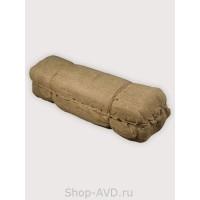 Ткань мешковина льняная для мытья пола 110 см (рулон 30 м)