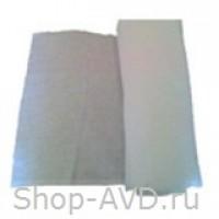 ACG Вафельное полотно рулонное плотное 45 см (1 погонный метр)