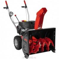 AL-KO SnowLine 620E II Двухступенчатый бензиновый снегоуборщик