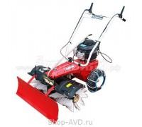 Tielburger TK18 SNOW Honda