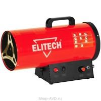 ELITECH ТП 15ГБ Газовая тепловая пушка