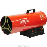 ELITECH ТП 30ГБ Газовая тепловая пушка