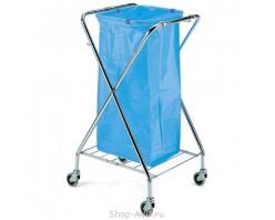 Тележка для сбора мусора TTS Dust, 120 л (00004010)