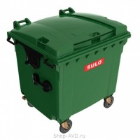 TARA Мусорный контейнер ASBS 1100 л