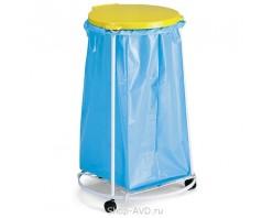 Тележка для сбора мусора Filmop TREND, 70 л (2)