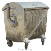 TARA Мусорный контейнер МКЦ 1100 л