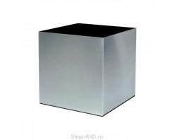 SKS Вазон для цветов Куб 500х500х500 мм