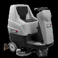 Поломоечная машина с сиденьем Lavor Pro Comfort XS-R 75 ESSENTIAL